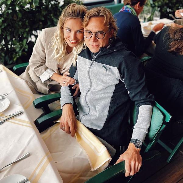 3 жены, 5 детей— что известно о семье нового тренера сборной России по футболу