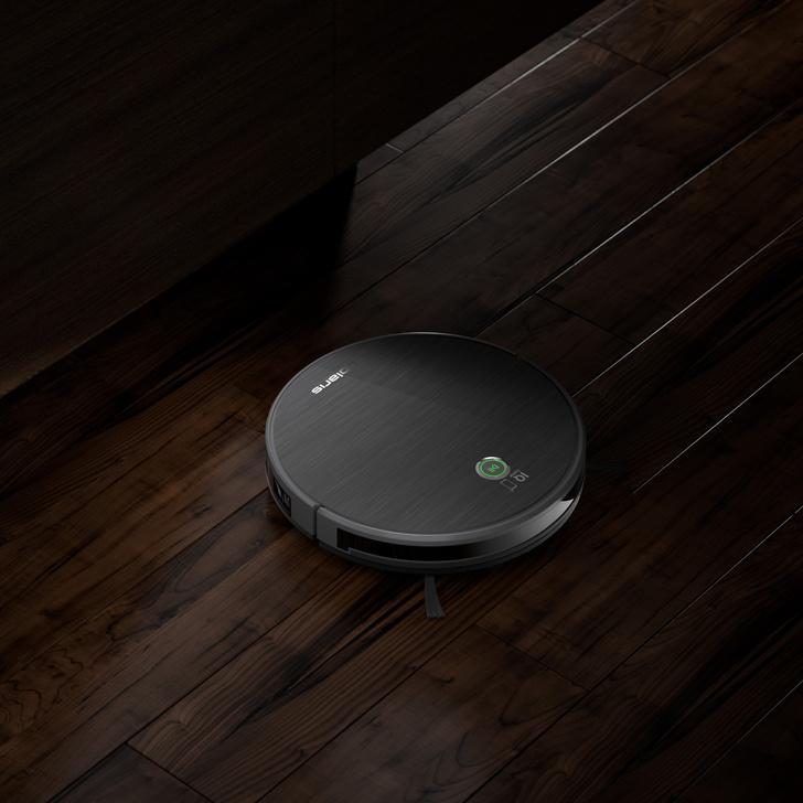 Фото №3 - Пять причин купить робот-пылесос с Wi-Fi управлением