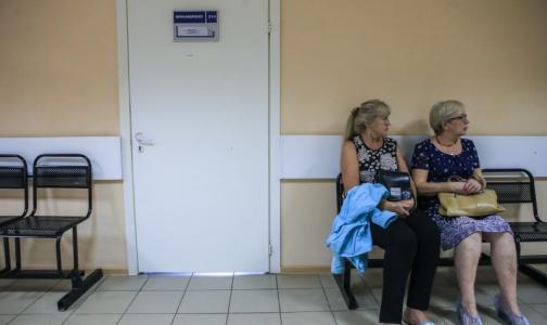 Фото №1 - В Петербурге стартует прививочная кампания против гриппа