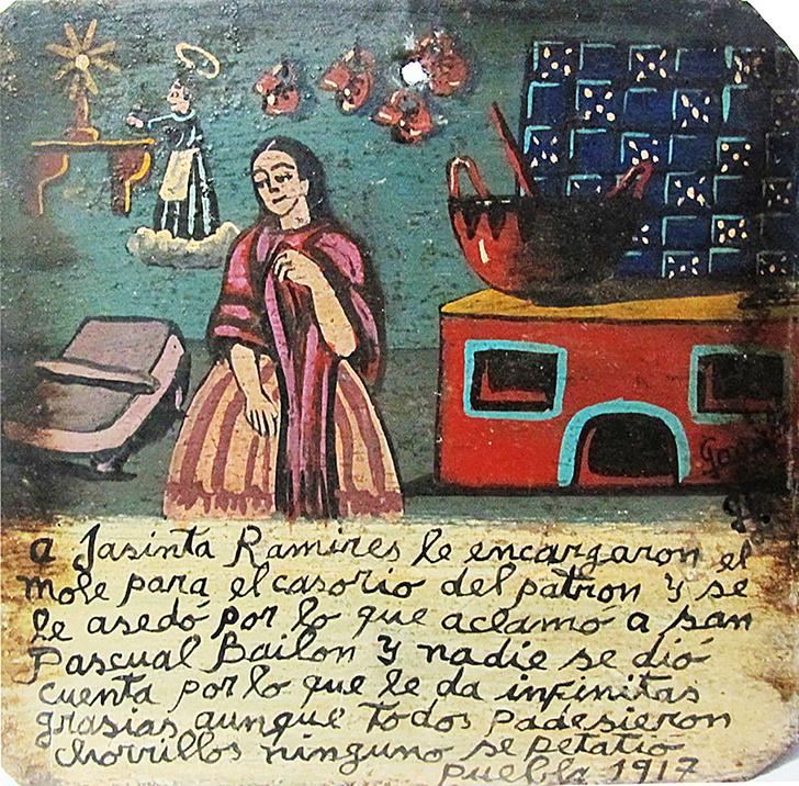 Фото №3 - Древнейшее из искусств: ретабло