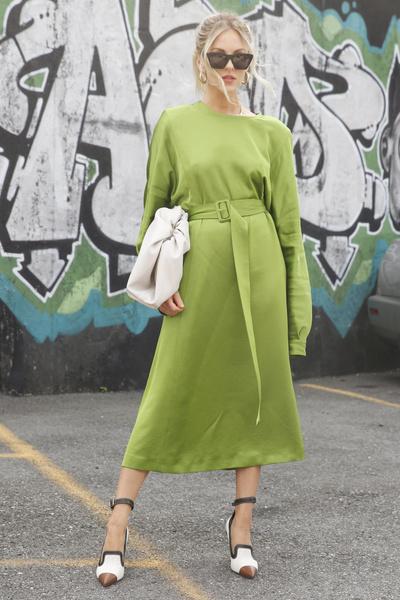 Фото №11 - 7 признаков идеального базового платья
