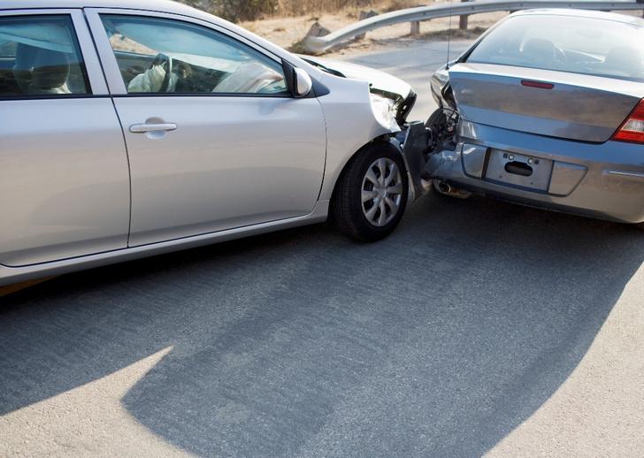 Фото №1 - Дорожные битвы: что нужно знать об автоподставах