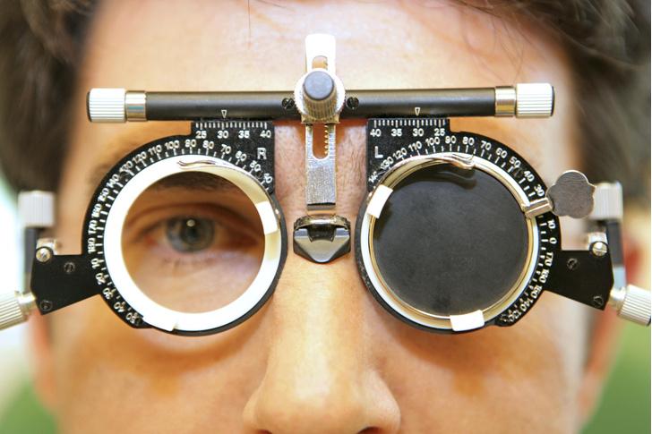 Фото №1 - Диабет научились диагностировать по глазам
