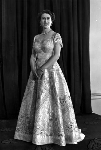 Фото №5 - Почему Королева не хотела, чтобы ее коронацию показывали по телевидению