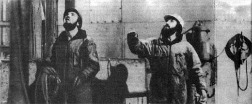 Фото №4 - Космонавты морских глубин