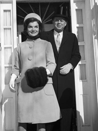 Фото №5 - Копия не верна: почему Мелании Трамп так и не удалось стать второй Жаклин Кеннеди