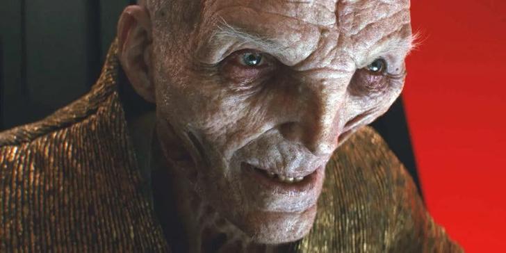 Фото №4 - 18 главных пасхалок в фильме «Звездные войны. Скайуокер. Восход»