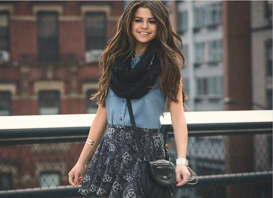 Фото №1 - Adidas NEO Label и Селена Гомес дадут тинейджерам организовать модный показ