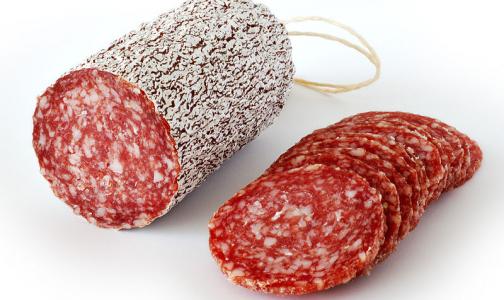 Фото №1 - Роскачество рассказало, как выбрать колбасу к новогоднему столу