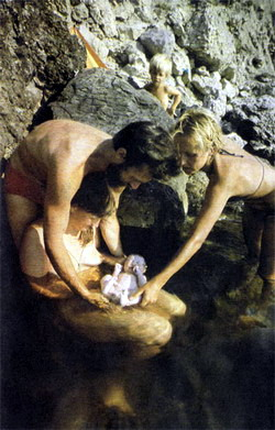 Фото №3 - Рожденные в море