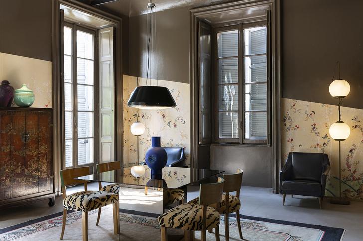 Фото №8 - Мастера итальянского дизайна в Dimore Gallery