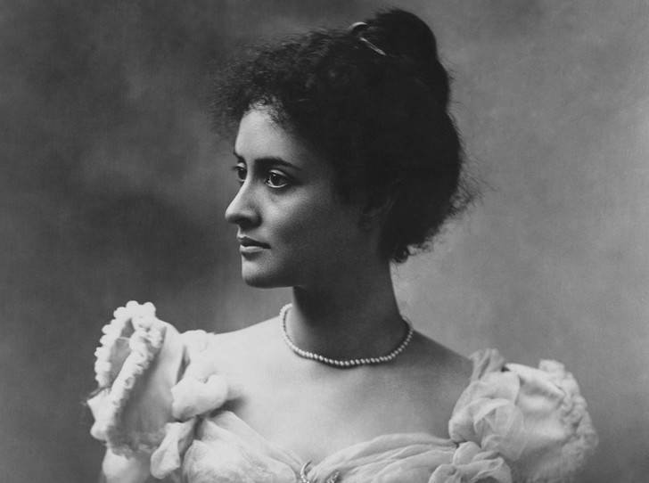 Фото №1 - Аннексированный рай: жизнь и смерть последней принцессы Гавайского королевства