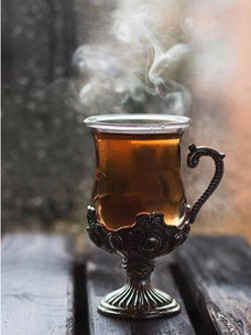 Фото №5 - Тест: Выбери чай и получи предсказание от Шерлока