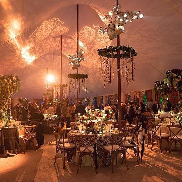 Фото №6 - Эшли Симпсон и Эван Росс наконец-то поделились свадебными фото