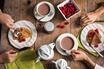 Как правильно завтракать?