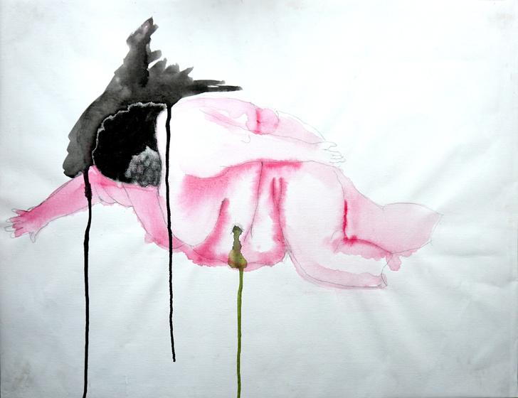 Фото №6 - Выставка «Проявляется исчезновением» в ММОМА