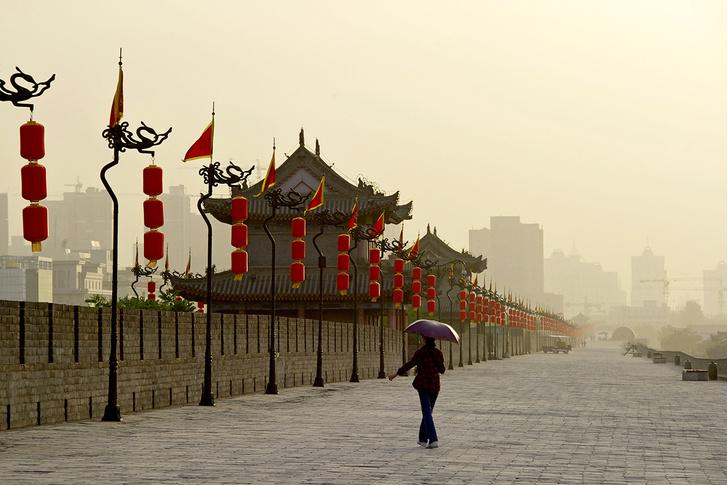 Фото №4 - Столица миров: истинные ценности и имперское величие древней столицы Китая