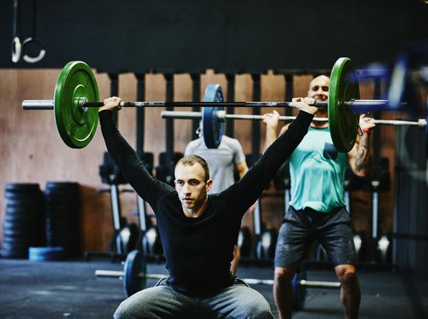 Фото №8 - Кроссфит: мифы о вреде круговых тренировок