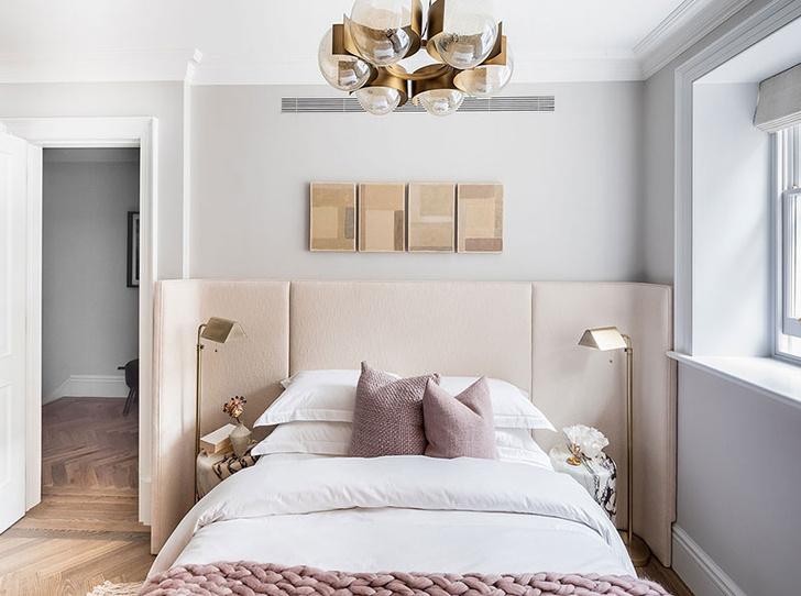 Фото №12 - Таунхаус в неоклассическом стиле с яркими деталями в Ноттинг-Хилл