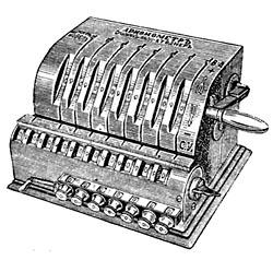 Фото №6 - Цифровая мельница XVII века