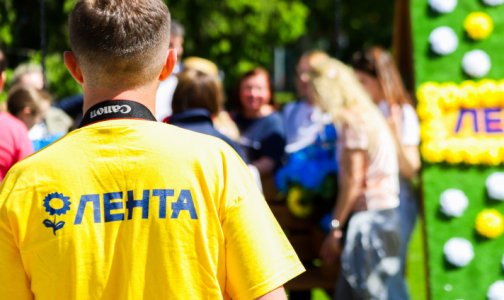 Фото №1 - Сотрудников «Ленты» на Савушкина на месяц оставили без корпоративных обедов