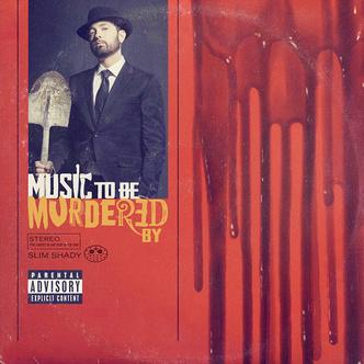 Фото №2 - Эминем с альбомом Music to Be Murdered By и другая главная музыка месяца