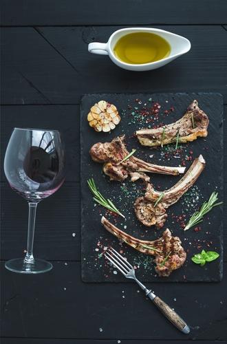Фото №5 - Сегодня в меню: чем рестораны удивляют искушенных гостей