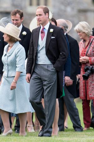 Фото №20 - Плохие парни: друзья принца Уильяма, которых не выносит Кейт Миддлтон