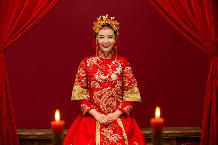 Процедуры, без которых китайскую невесту не выдадут замуж