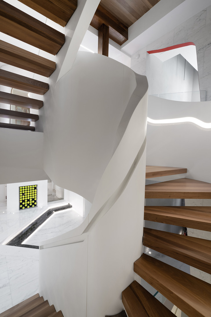 Фото №5 - Новая штаб-квартира WBSC в Лозанне