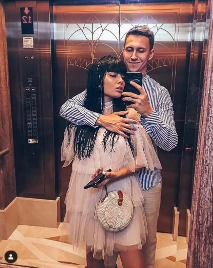 Нелли Ермолаева прокомментировала воссоединение с мужем после развода