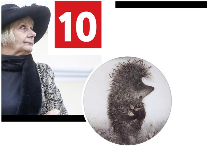 Фото №11 - Ну, заяц, прототип! 10 живых прототипов героев мультфильмов