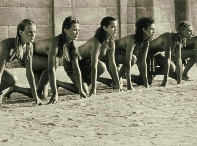 Фото №10 - Календарь Pirelli: история эротической эволюции