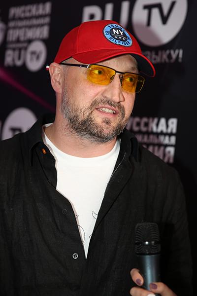 Гоша Куценко тоже попадал в аварию