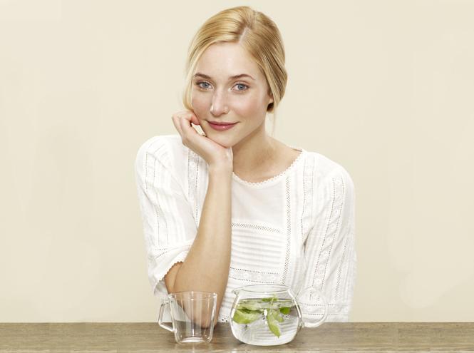 Фото №1 - Как питаться на праздниках, чтобы не понадобился детокс