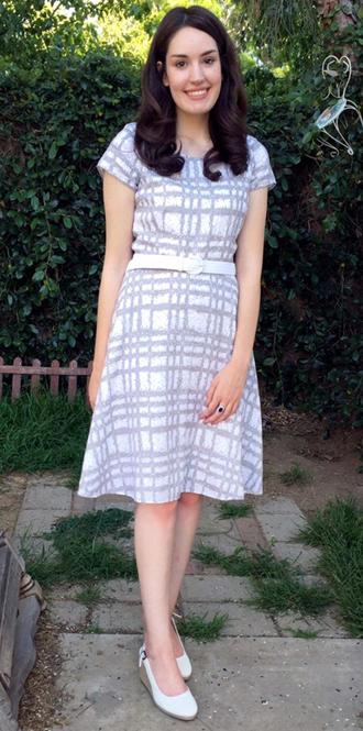 Фото №13 - Быть Кейт Миддлтон: американка потратила $3000, копируя герцогиню