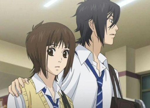 Фото №2 - Back To School: 5 самых точных аниме-сериалов про школу