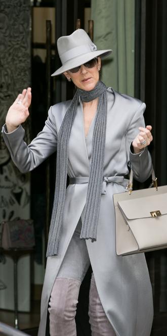 Фото №12 - Модная трансформация Селин Дион: лучшие образы от нового стилиста певицы