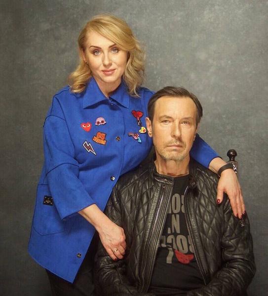 Фото №1 - Сидит, блестяще поет: как Николай Носков выступает спустя 4 года после инсульта