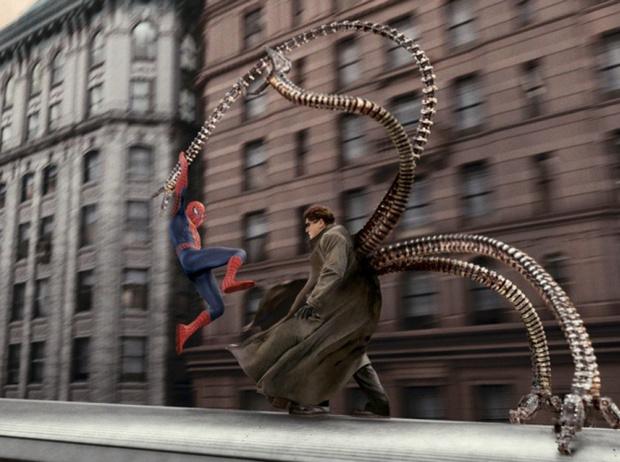 Фото №3 - 10 крутых (и забавных) фильмов о «суперменах»