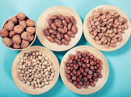 Все ли полезно в орехах?