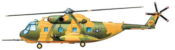Фото №9 - Вертолетная экспансия