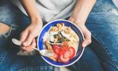 Что есть в Великий пост: правила питания