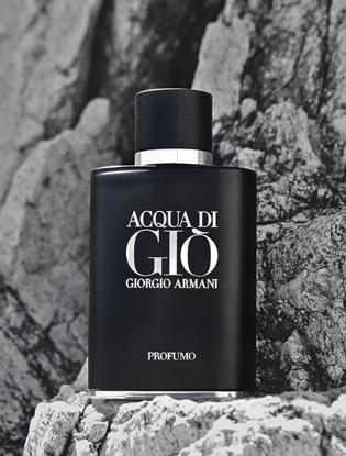 Фото №2 - Новая рекламная кампания Giorgio Armani