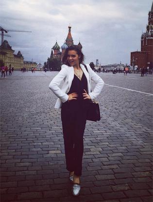 Фото №3 - Самые стильные незамужние фигуристки России