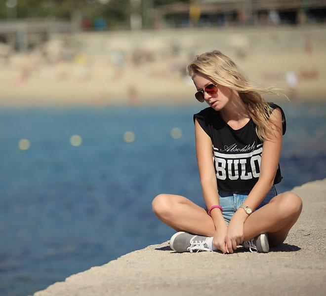 Фото №19 - Самые очаровательные блондинки Белгорода