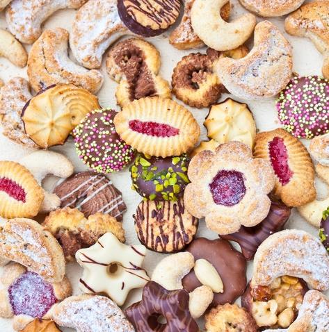 Фото №2 - Три рождественских рецепта по-французски