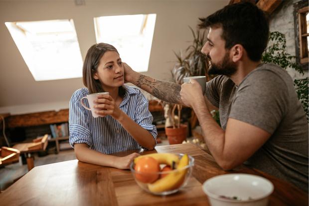 Фразы, которые бесят мужчин, запретные темы, о чем не надо говорить мужу, Темы, которые нельзя обсуждать с мужчиной
