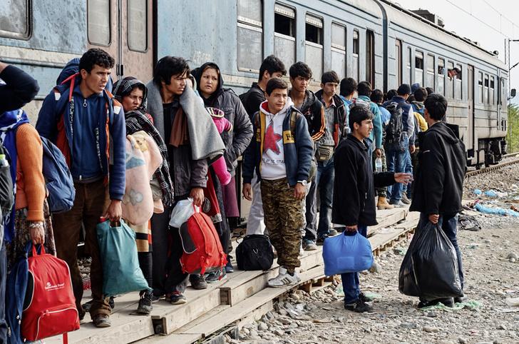Фото №1 - Война и мир: Глобальный индекс миролюбия