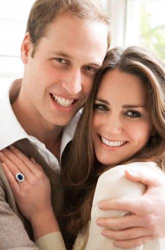 Фото №17 - Кейт Миддлтон и принц Уильям: история в фотографиях